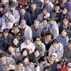 2005〜2008年 ソン・ホンジュの조승우コラム