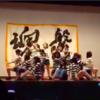 学祭で『オトノナルホウヘ→』を踊るハウスメイト登場