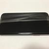 【Spigen】GLAS.tR SLIM レビュー。iPhone X用ガラスフィルムを買ったこ!