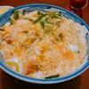〔京都〕清水寺近くの親子丼の老舗『ひさご』昭和5年創業の蕎麦屋のダシと山椒は記憶に残る味でした