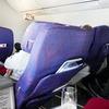 自分が悪いのかそれとも仕組みが悪いのか【737で2人が飲み物こぼした事故を航空事故風に考える】