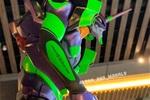 名古屋・ささしまライブが『エヴァンゲリオン』一色に?!6メートルのエヴァ初号機や暗号解読ラリーなどイベント満載!