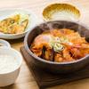 どっちがお得?『海鮮チゲ定食』VS『チゲ定食』チゲ頂上決戦@やよい軒