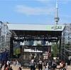 海外メタルフェス; メイヘムフェスティバル in トロント、スレイヤー