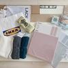 【IKEA購入品】新生活にあたってそろえたもの、いろいろレビュー!【楽しい】