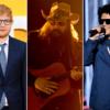 Ed Sheeran, Bruno Mars & Chris Stapleton - BLOW 【歌詞和訳・解説】