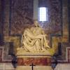 ローマ観光2日目:現地ツアーでバチカン美術館、システィーナ礼拝堂、サン・ピエトロ大聖堂へ