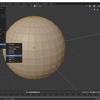 Blender2.8でモデルのクリーンアップを行う その2