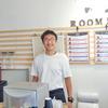 【阿波座 ROOM58】靱公園スグ。スペシャリティコーヒーを楽しめるカフェ発見。