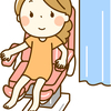 外国人が日本での初マタ日記<妊娠初期編⑤9週目の赤ちゃんエコー写真>ー受診票を使う初回妊婦健診は何をするか?