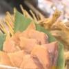 林修のニッポンドリル|金沢土産に買いたい 近江市場の『巻鰤』