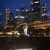 シンガポールに行きたい