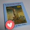 絵本「ビロードのうさぎ」とその英語原文「The Velveteen Rabbit」