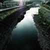 黒緑の川、銀塩の空...お散歩コースで撮った写真6選