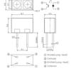 Arduinoを使ってフォトリフレクタ LBR-127HLDで脈拍を見てみた