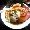 【今週のラーメン1131】 麺処 晴 (東京・入谷) 特製そば