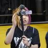 我闘雲舞のアーサ米夏さん、紺乃美鶴さん入場テーマ曲について。