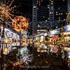 【花火のイルミネーション】東京ドームシティ ウインターイルミネーションを撮影してきた!