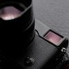 【FUJIFILM】ヨガマットと自然光で撮るカメラ