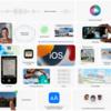 iOS 15やiPadOS 15などの正式リリースは9月20日