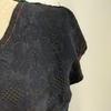 仮縫い(自分の服②)