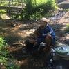 【タイ】秘境温泉!?メーサリアンに近い「Mae Um Long Luang Hot Springs」に行ってきました