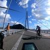 【出張報告】サイクリングしまなみ2018 / IKUCHIJIMA110
