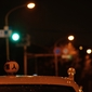 夏の怪談シリーズ.3 「雨の夜に泣くタクシー運転手」