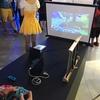 【東京ゲームショウ2018】スイッチ用のプロジェクターが欲しくなった