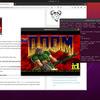 Doomのインストール:要不要は別にして