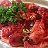 【京城園】 自由が丘で焼き肉ランチ!コスパ抜群に良!食べてもまだある大量の肉