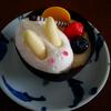 シャトレーゼ【月ゆめうさぎ】秋の菓子