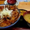 札幌市 豚丼 銀の舞 / 北海道で一番好きな豚丼