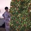 クリスマスパーティに参加する私とまったく違う日常を送る娘
