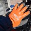ワークマンの580円重防寒ゴム手袋が何にでも使えて便利