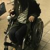 最高速度が50㌔出る車椅子を体験!?私がアトピーを完治させる事が出来たのは祖父の障害物に対する考え方が勝因だった