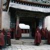 内蒙古からチベット7000キロの旅㉓ ラマ教のタール寺