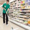 【#23】セブンダイエット!床掃除を自動化できないか本部と一緒に考えてみる
