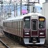 阪急京都線乗車記・鉄道風景282…20210905