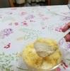 2層仕立てのドゥーブルフロマージュを実食!!