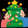 クリスマスツリーを飾ったら見えてきたもの