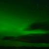 アラスカでオーロラを観る