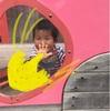 エンドオブデンブ。【高知県立春野総合運動公園】に君臨する全長100メートルのローラー滑り台。