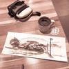 水彩deスケッチ旅行 奈良飛鳥 10話 2020