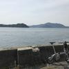 大崎上島一周サイクリング