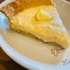 レモンクリームパイ〜🍋
