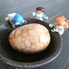 恐竜の卵?台湾名物「茶葉蛋」作りに4日間を費やした話