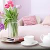 朝ゆっくり美味しい紅茶を飲むのが一番の贅沢