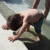 1歳9か月の息子がまったく手がかからない
