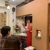宝童茶会 8月11日・小島静二「異界と繋がる」